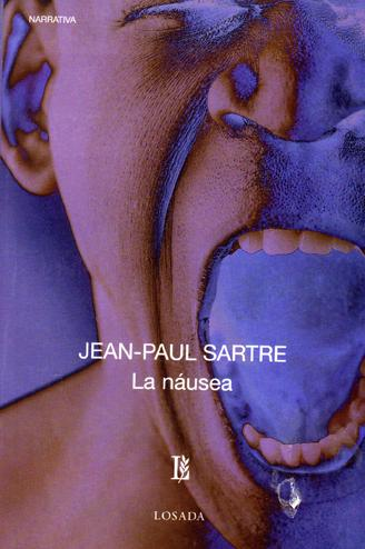 La Nausea – Jean Paul Sartre