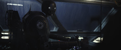 Alan Tudyk as K-2SO in Rogue One A Star Wars Story (10)