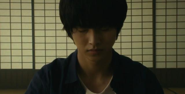 Hyouka : Forbidden Secret (2017)