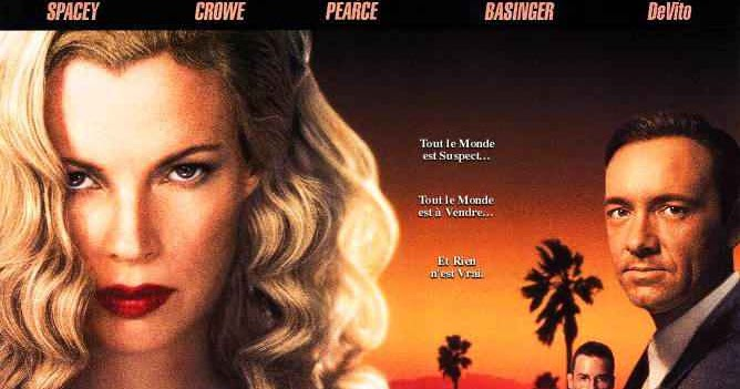 an analysis of la confidential and film noir movies A textual analysis of la confidential module: textual analysis plagiarism is the deliberate submission of another's work as one's own it may involve unauthorized.