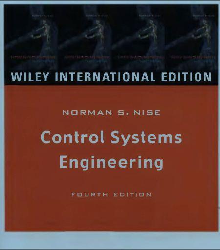 control systems engineering nise pdf - Bire1andwap - control systems engineering pdf