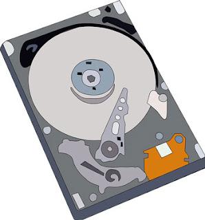 Internal Hard disk