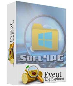 Event Log Explorer 4.5.2.2051 + Crack