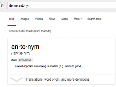 3 Handy Google Search Tips for Language Learners