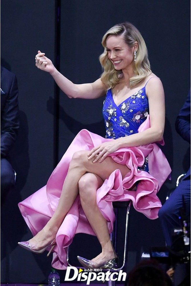 2. Dresses Used in Korea