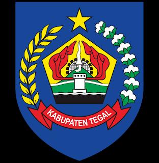 Logo Kabupaten Tegal Vector