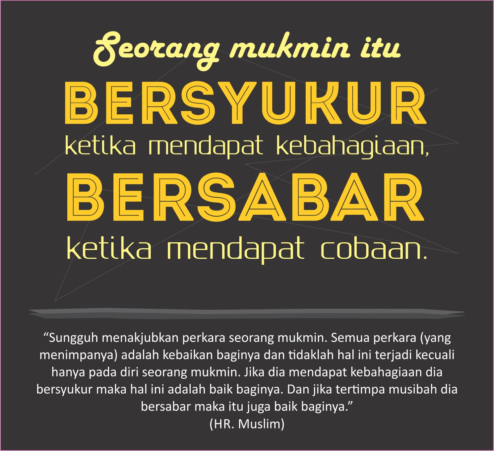 Kata Mutiara Sabar Cikimmcom