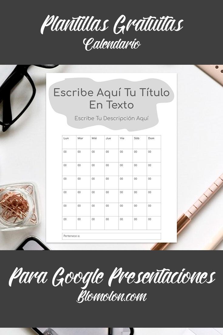 plantillas_gratuita_para_editar_con_google_presentaciones_calendario