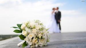 Carilah Rezeki dengan Cara Menikah
