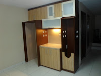 kitchen set semarang
