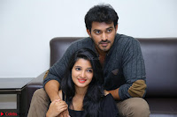 Romantic Couple Deepthi Shetty with Shekhar Varma ~  Exclusive 52.JPG