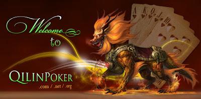 QilinPoker.org Agen Poker Online Indonesia Terpercaya