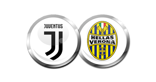 Juventus vs Verona Full Match And Highlights 19 May 2018