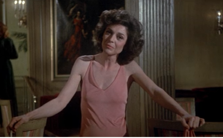 Anne Bancroft The Turning Point
