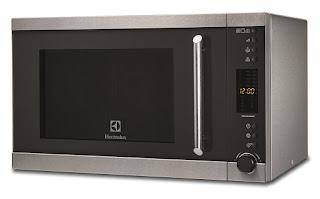 Electrolux EMS30400OX Kuchenka mikrofalowa