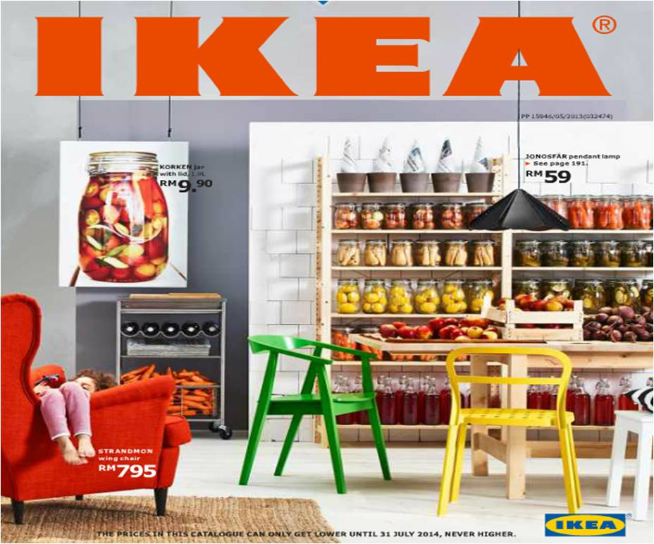 my simple life story katalog ikea 2014. Black Bedroom Furniture Sets. Home Design Ideas