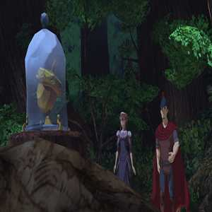 Download King Quest Chapter 3 Highly Compressed