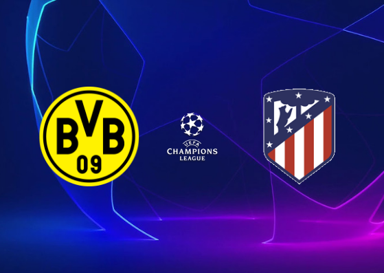 Borussia Dortmund vs Atletico Madrid Full Match & Highlights 24 October 2018