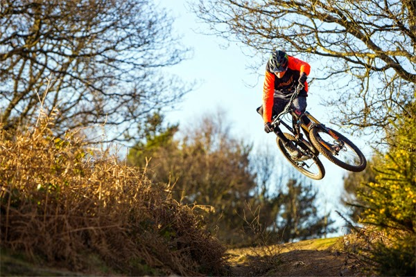 Scott Sports Presents: This Is Mountain Biking feat. Brendan Fairclough