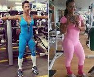 Comprar Roupas em Lojas Fitness