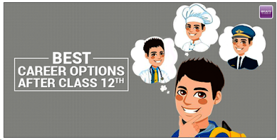 Best Career Options after Class 12th