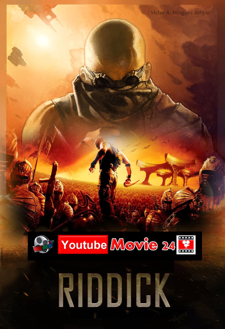 Riddick Movie 2013 Free Download - Free Youtube Movie Download-2129