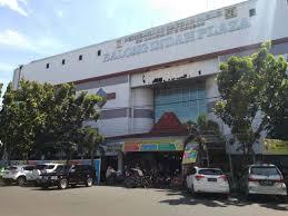 Renovasi Pasar Balong Kota Cirebon Semakin Tidak Jelas