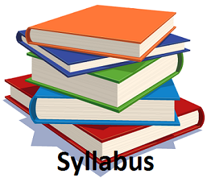 RCUES Syllabus Pdf Download For Junior Assistant/Steno/Manager