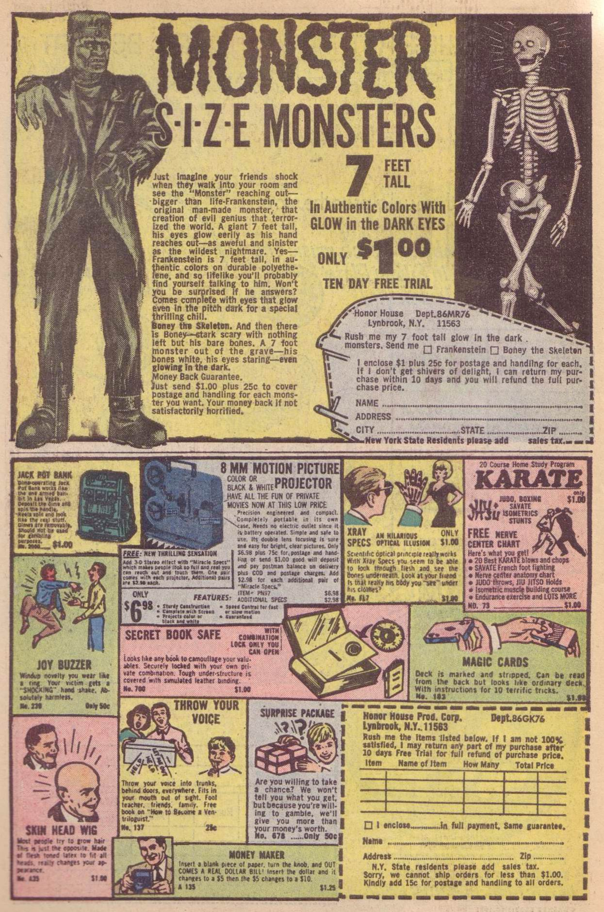 Detective Comics (1937) 409 Page 33