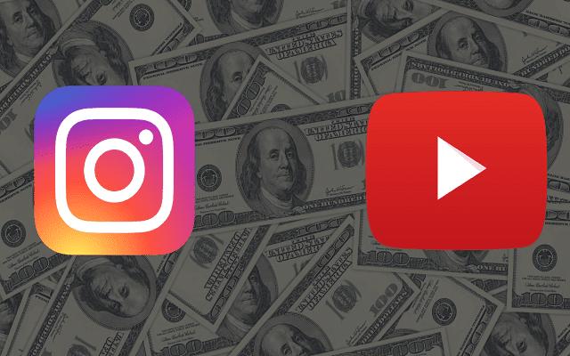 موقع رائع لبيع وشراء قنوات اليوتيوب وحسابات فيسبوك و انستجرام