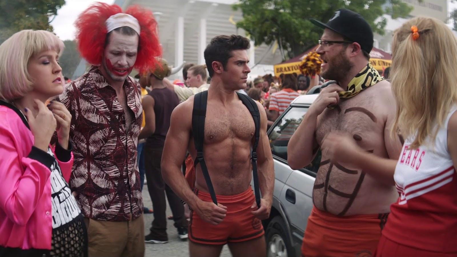 MOVIES: Neighbors 2: Sorority Rising - Review