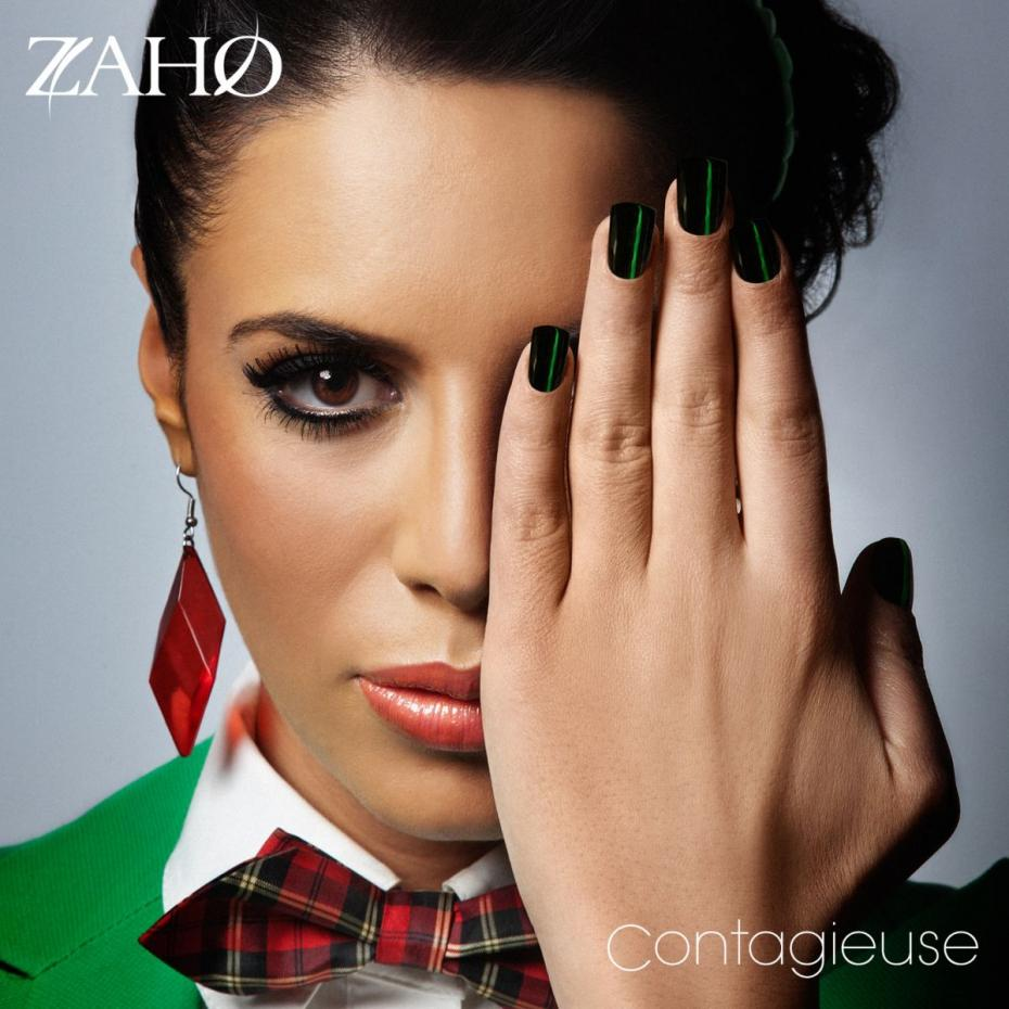 album zaho contagieuse mp3