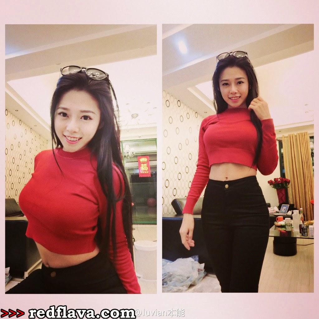 Luvian Ben Neng Bikini And Selfies - AsianModelX