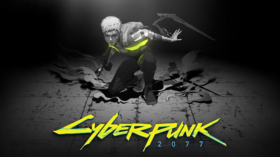 Cyberpunk 2077, V, Art, 4K, #7.1529
