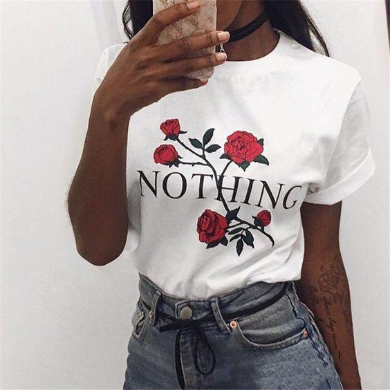 o que vestir quando você não tem o que vestir