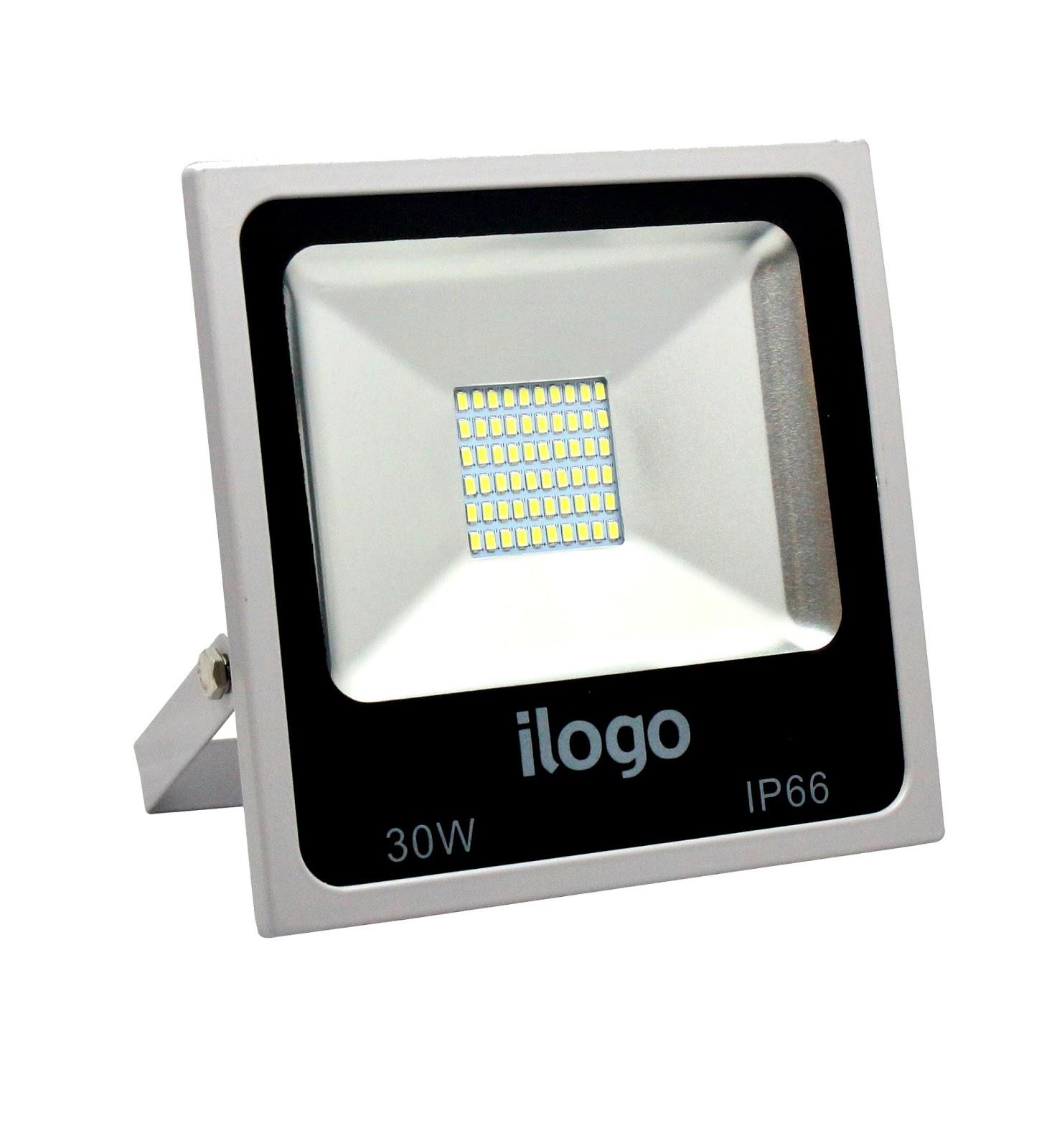 iluminaci n led proyector led 30w