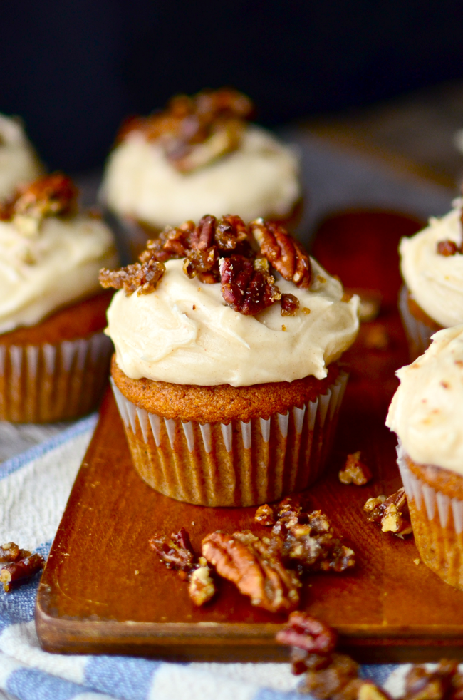 http://www.yammiesnoshery.com/2014/10/pumpkin-cupcakes-with-browned-butter.html