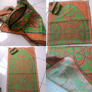 sajadah buat souvenir souvenir sajadah bordir nama-085227655050