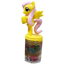 MLP Candy Container Figure Fluttershy Figure by Danli