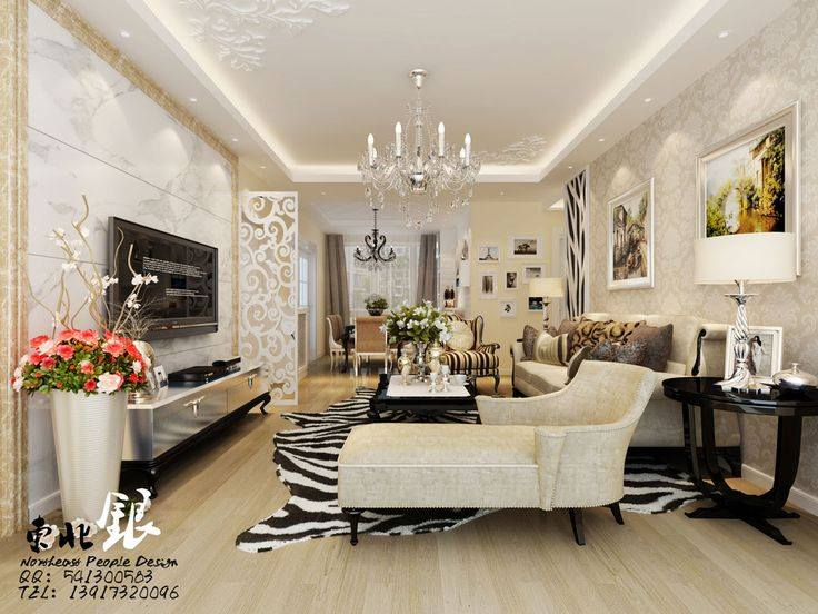 Modern contemporary jaan sofa living room design 2016 from for Elegant contemporary living rooms