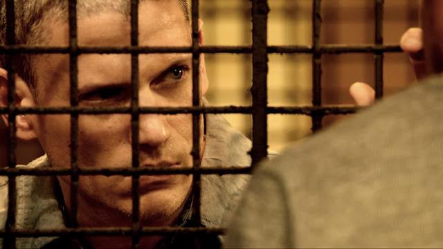 Lanzan nuevo tráiler de Prison Break; se estrena en 2017