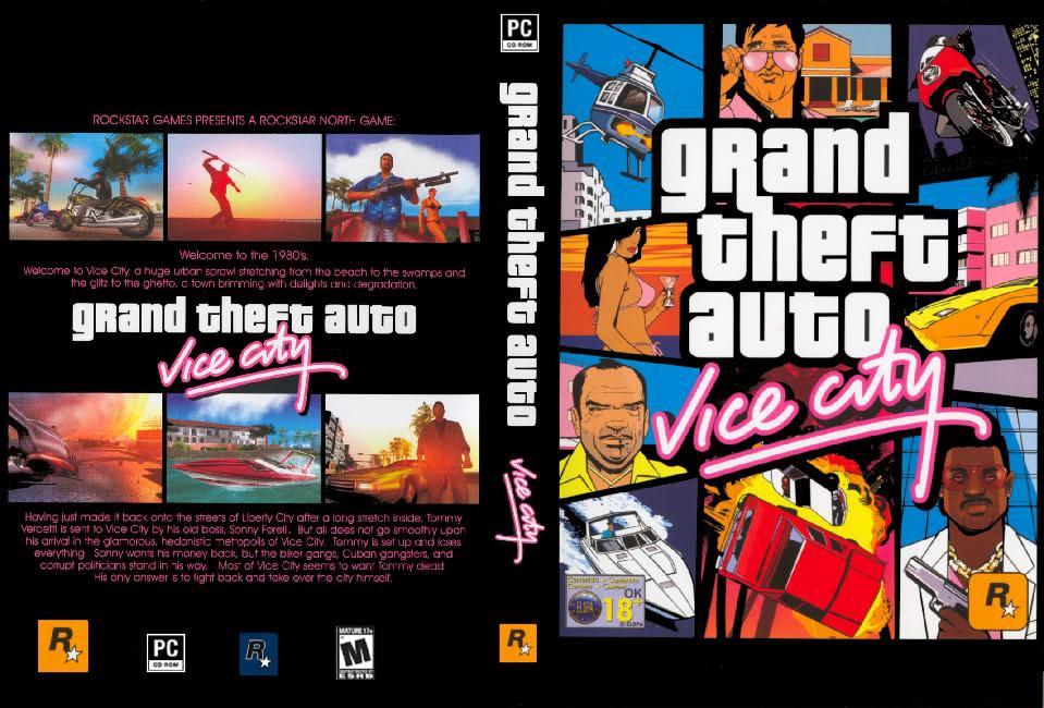 GTA Vice City requires directplay - GTAForums