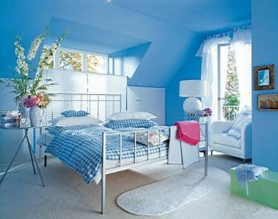 Bedroom Interior Decoration | Trend Home Plan Ideas