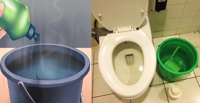 Bingung Toilet Anda Mampet ! Jangan Buru-Buru Panggil Tukang Sedot WC..Begini Cara Mudah Mengatasinya..