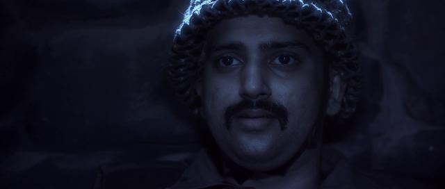 Bunker (2020) Full Movie Hindi 720p HDRip ESubs Download