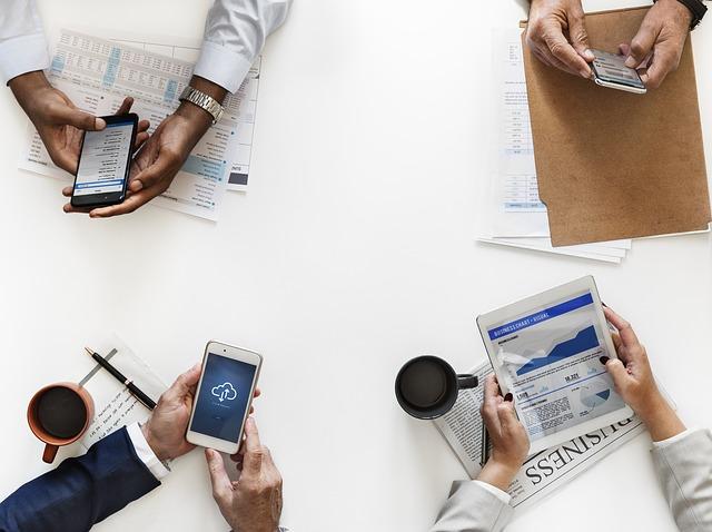 Urutan Strategi Pemasaran Yang Perlu Anda Ketahui