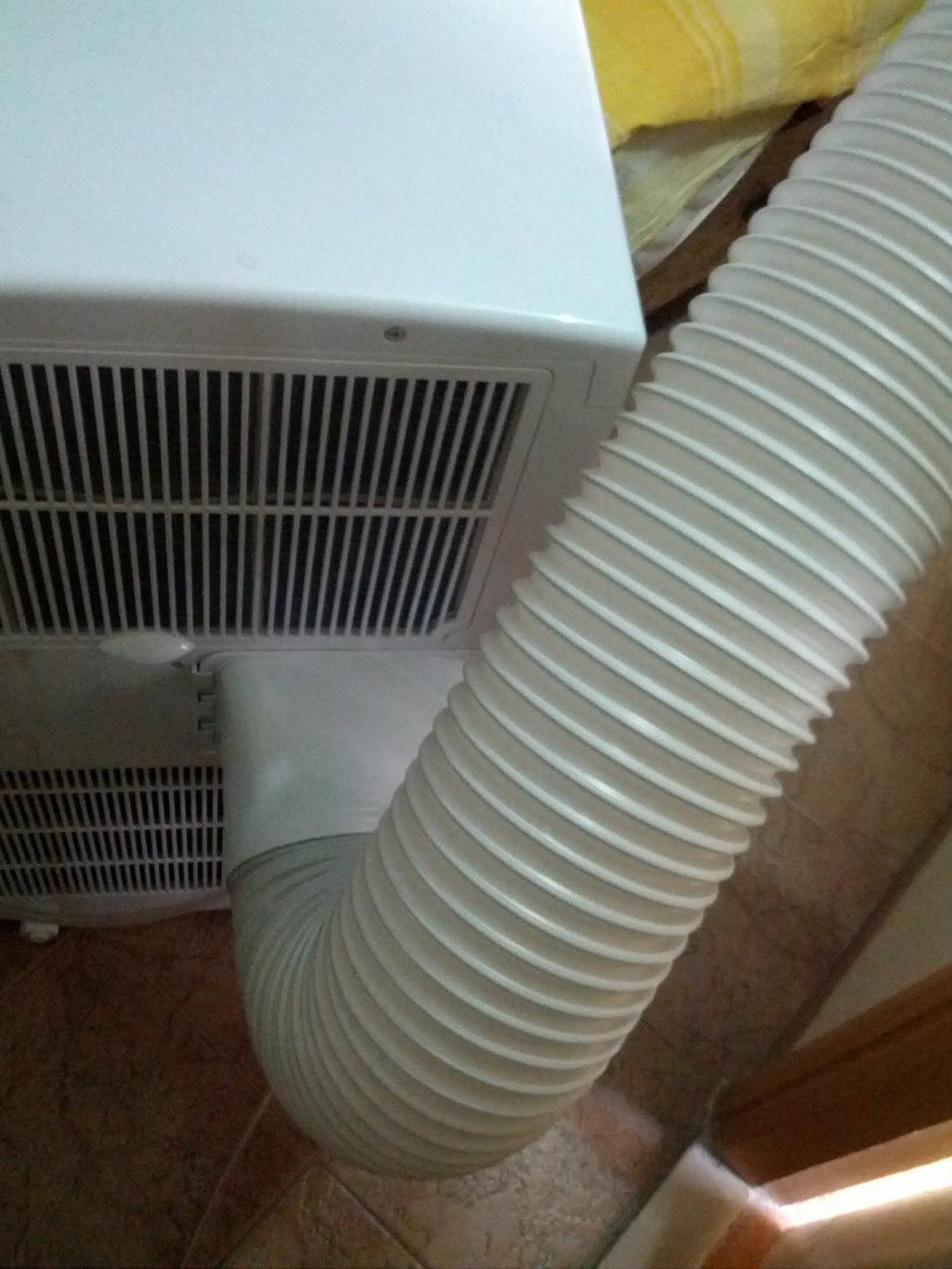 Croma Portable Aircon A Good Solution For Ac Proof Homes