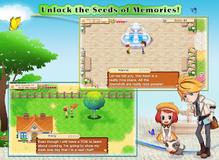 Download Harvest Moon Seed of Memories Terbaru Versi 1.6