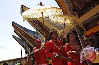Download Kata-Kata Tominaa Dalam Pernikahan Toraja