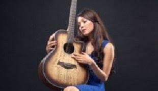 Lirik Lagu Arin Wolayan - Inikah Cinta